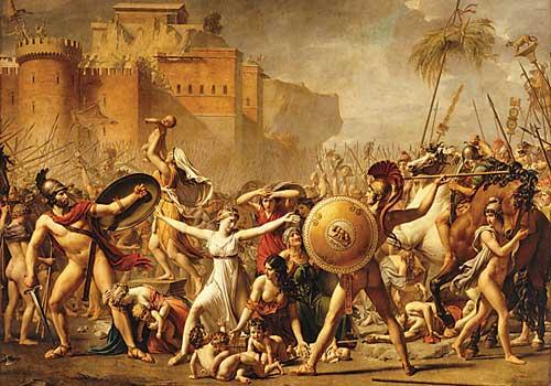 Sejarah Tentang Romawi Kuno