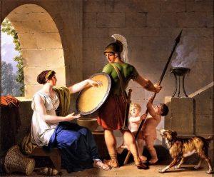 Romawi Kuno Serta Yunani Merupakan Peradaban Distopia