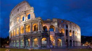 Sejarah Pada Kerajaan Yang Ada Di Romawi