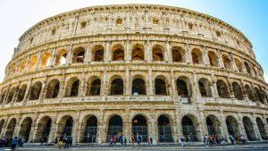 Sejarah Serta Budaya Yang Menjadi Daya Tarik Wisata Yang Ada Di Colosseum